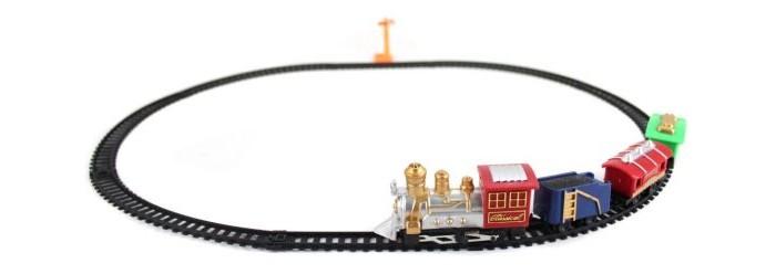 Железные дороги Shantou Gepai Железная дорога Восточный экспресс железные дороги keenway набор железная дорога