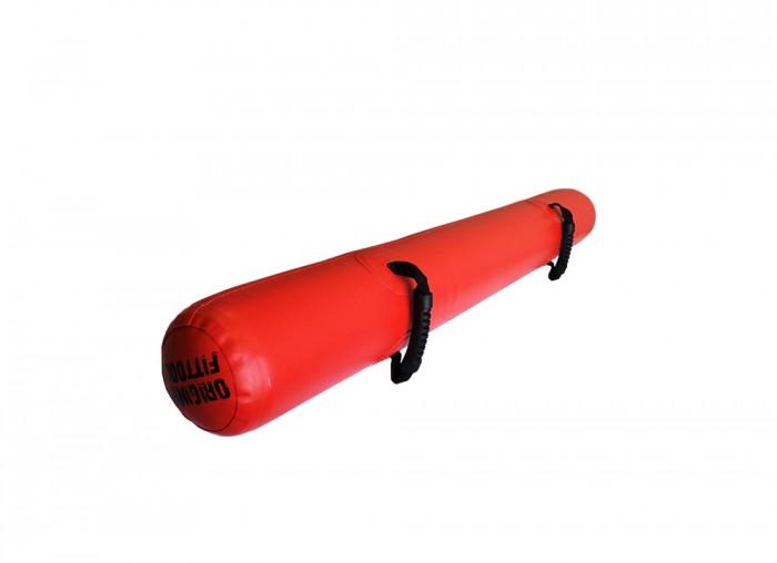 Спортивный инвентарь Original FitTools Водоналивной мешок с насосом размер S