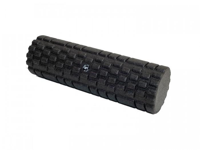 Товары для йоги Original FitTools Цилиндр массажный 45x14 см