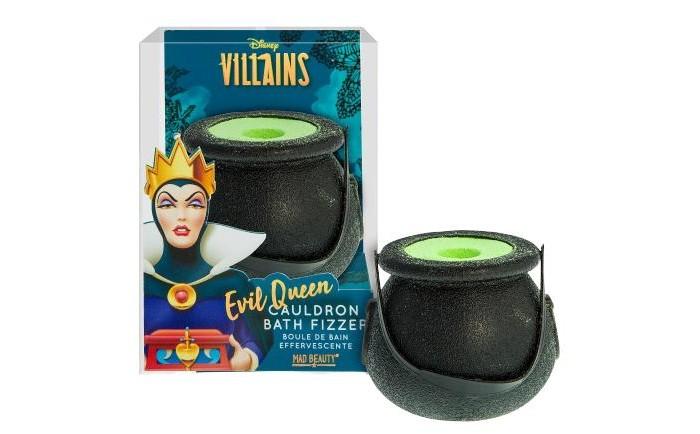 косметика для мамы Косметика для мамы MAD Beauty DisneyVillains Физзер для ванны Котел Злой Королевы