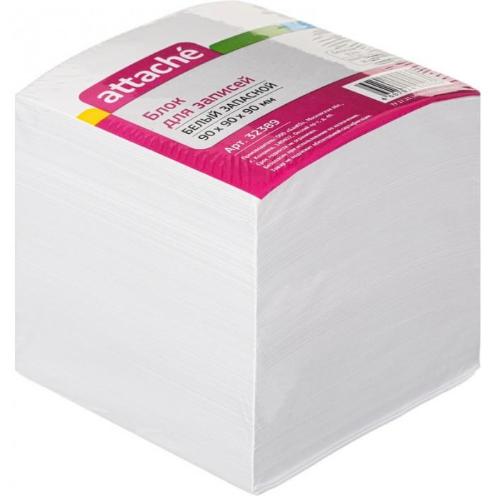 Канцелярия Attache Блок-кубик запасной 9х9х9 см