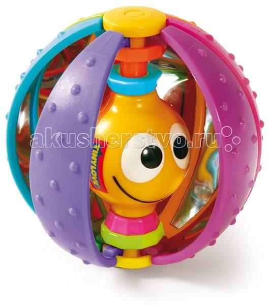 Погремушки Tiny Love Развивающая Волшебный шарик 258 погремушки tiny love подвеска погремушка овечка