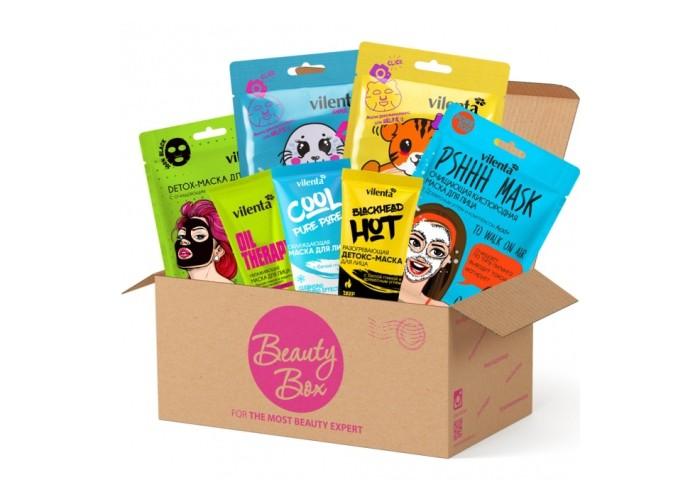 косметика для мамы vilenta подарочный набор beauty box forever 8 march Косметика для мамы Vilenta Подарочный набор Beauty Box Wow