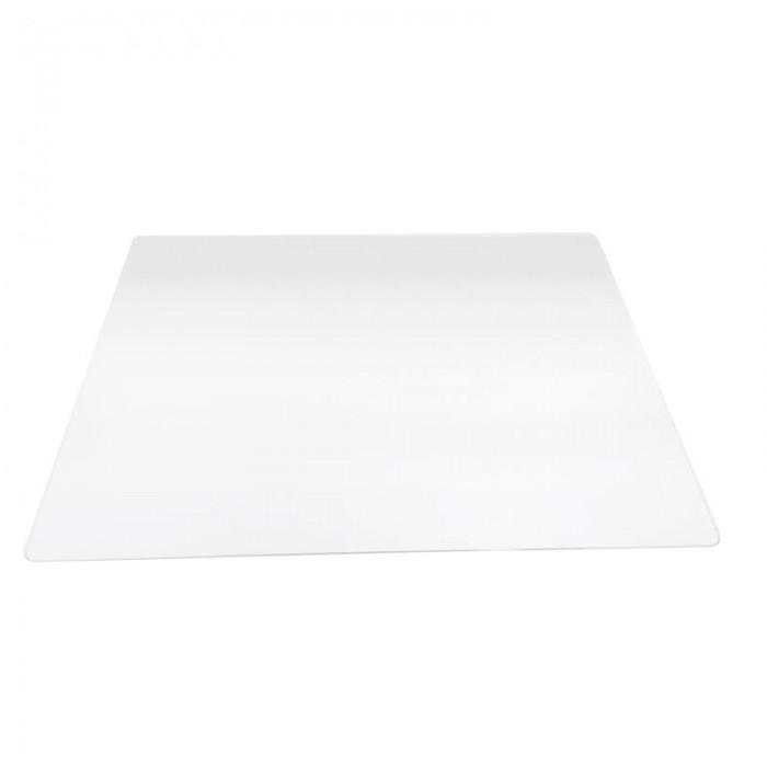 Канцелярия Attache Коврик на стол прозрачный 40х50 см (оргстекло)