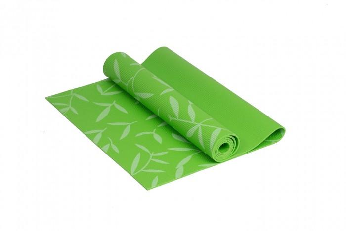 цена на Товары для йоги Ironmaster Коврик для йоги 173х61х0,4 см IR97502-04