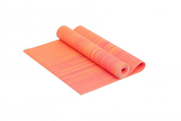 цена на Товары для йоги Ironmaster Коврик для йоги 173х61х0,4 см IR97501CH-04