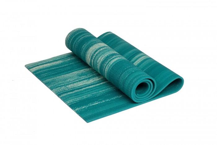 цена на Товары для йоги Ironmaster Коврик для йоги 173х61х0,8 см