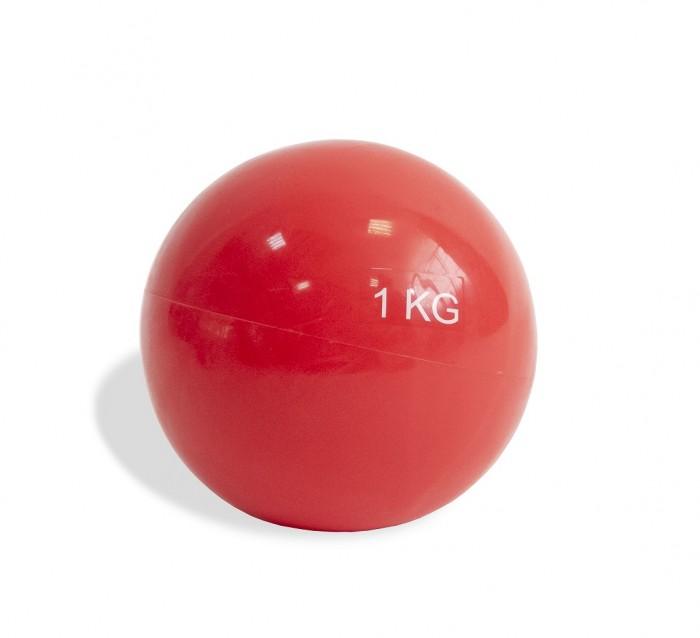Мячи Ironmaster Мяч для пилатес 12 см 1 кг