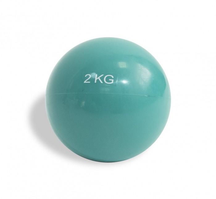 Мячи Ironmaster Мяч для пилатес 14 см 2 кг