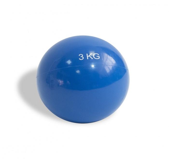 Мячи Ironmaster Мяч для пилатес 16 см 3 кг