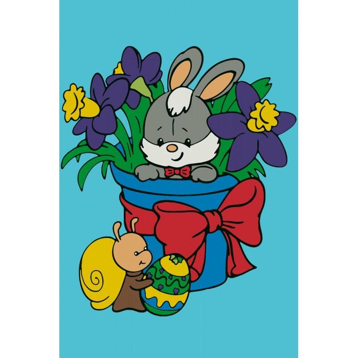 открытки по номерам с декором сказочный единорог открытки по номерам с декором bc001 Картины по номерам Color Kit Картина по номерам Подарок