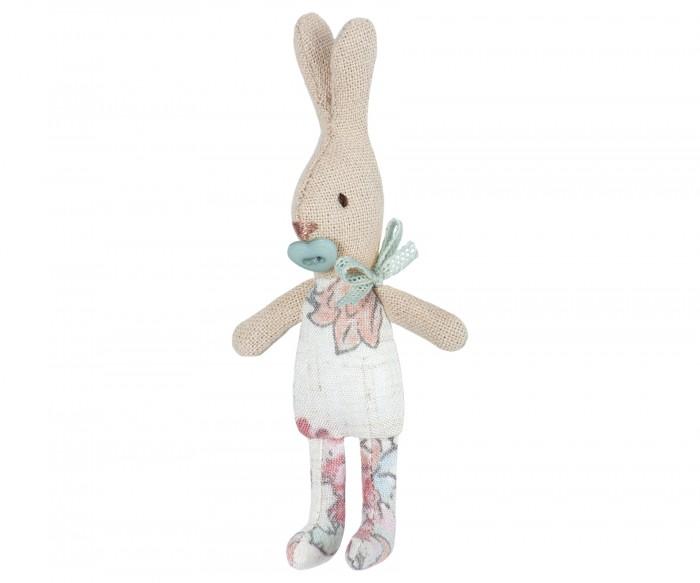 Мягкая игрушка Maileg Новорожденный кролик Мальчик