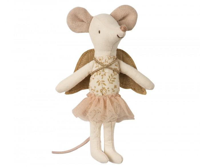 Мягкая игрушка Maileg Мышка старшая сестра Ангел