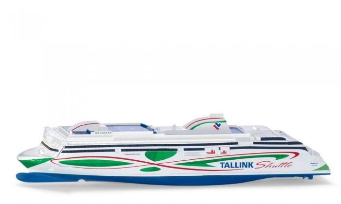 Машины Siku Паром Tallink