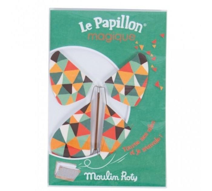 Игровые фигурки Moulin Roty Волшебная бабочка 711108