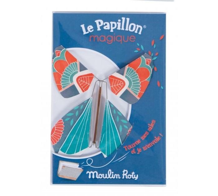 Игровые фигурки Moulin Roty Волшебная бабочка 711109