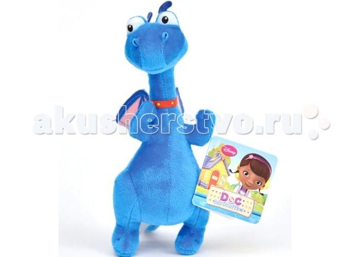 Мягкая игрушка Disney Доктор Плюшева Стаффи 20 см