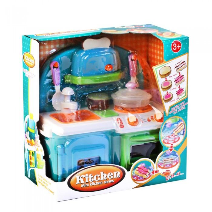 Купить Ролевые игры, Джамбо Тойз Кухня с водой (10 предметов)