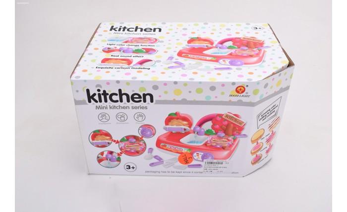 Купить Ролевые игры, Джамбо Кухня с аксессуарами JB0203830