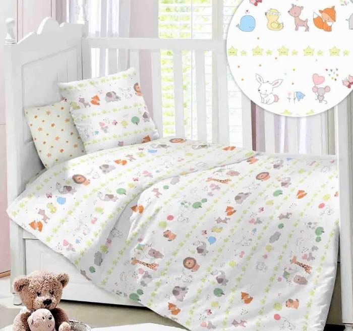 Фото - Постельное белье Dream Time Детский комплект BLK-46-SP-383-1/2C постельное белье dream time детский комплект blk 46 sp 391 1 2c