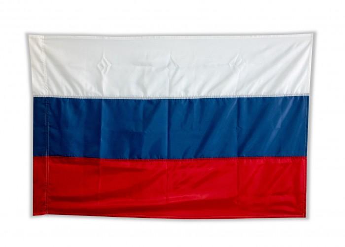 Сувениры к ЧМ по футболу Профлаг Флаг России 90х135 см