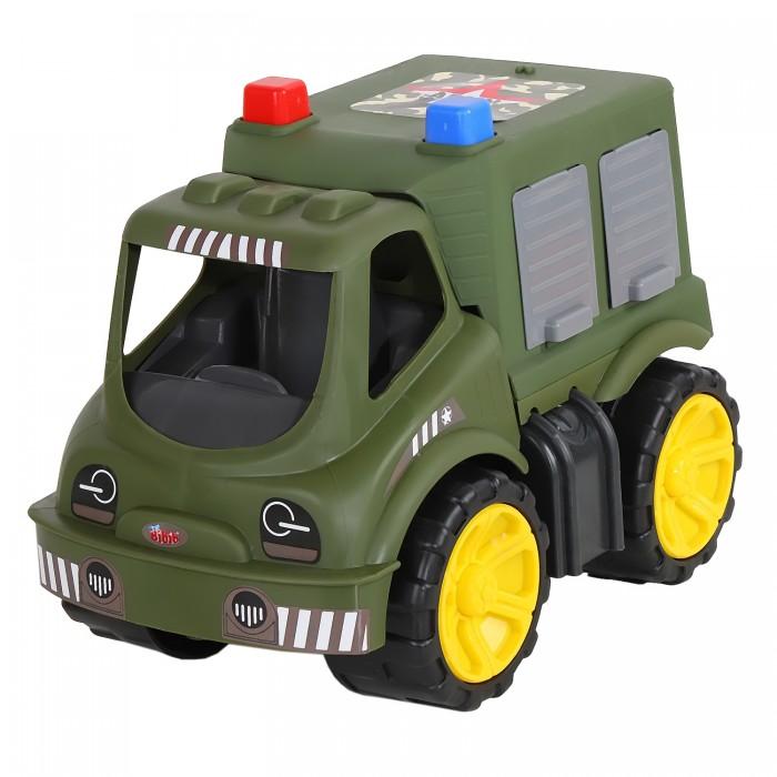 Купить Машины, Джамбо Военная машина большая 23, 5х19, 5х28 см
