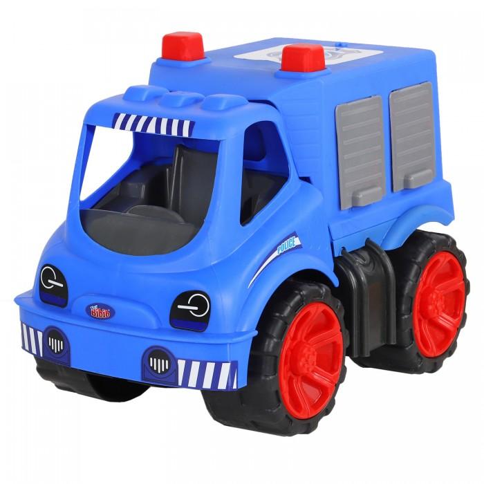 Купить Машины, Джамбо Полицейская машина большая 23, 5х19, 5х28 см
