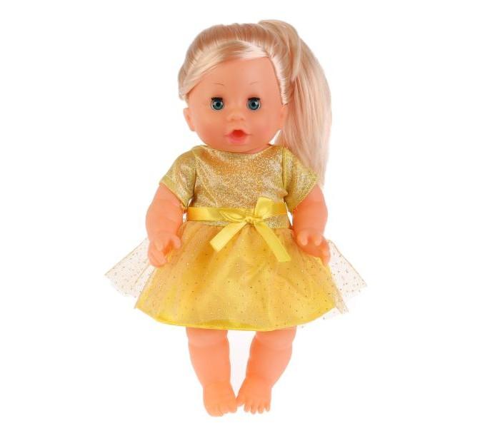 Картинка для Куклы и одежда для кукол Карапуз Кукла Ириша 30 см