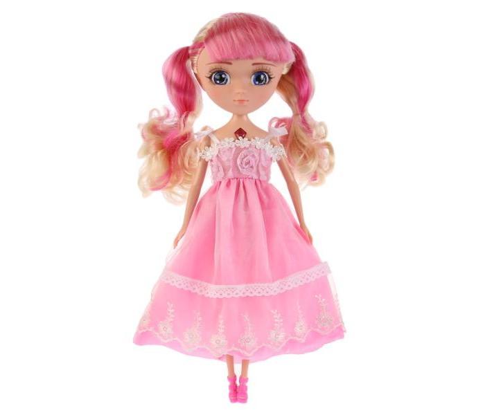 Картинка для Куклы и одежда для кукол Карапуз Кукла Алиса 36 см