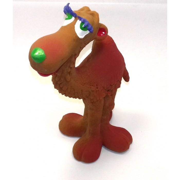 Игрушки для ванны Lanco Латексная игрушка Верблюд большой 1404 игрушки для ванны lanco латексная игрушка жираф мальчик 1207
