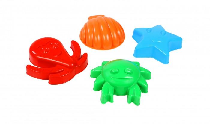Игрушки в песочницу Orion Toys Пасочка брейэр с мамина пасочка сказки