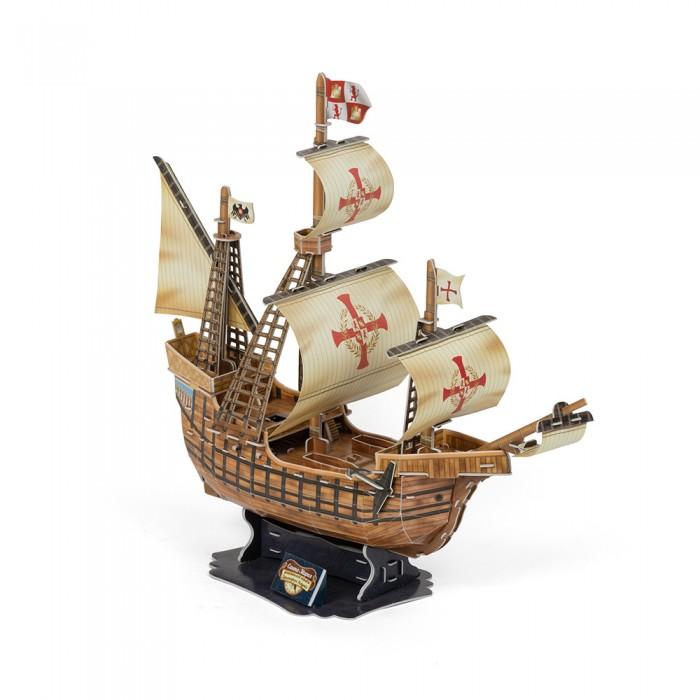 Rezark Сборная модель Корабли Санта-Мария 1:57 от Rezark