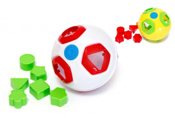 Сортеры Orion Toys Шар 177в.2 сортеры orion toys куб малый