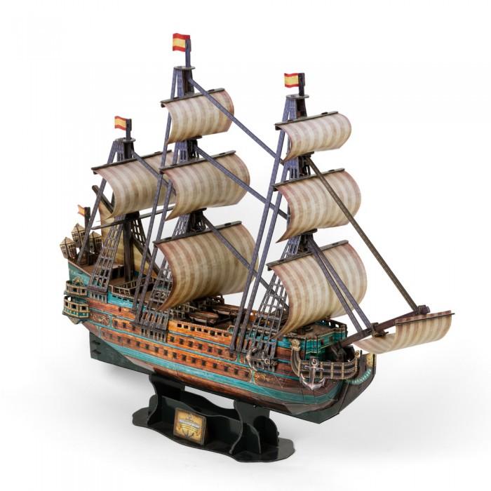 Rezark Сборная модель Корабли Сан Фелипе 1:110 от Rezark