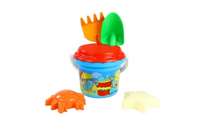 игрушки в песочницу Игрушки в песочницу Orion Toys Набор песочный №4