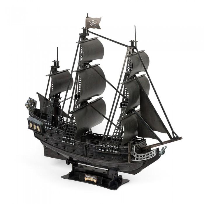Rezark Сборная модель Корабли Месть Королевы Анны 1:95 от Rezark