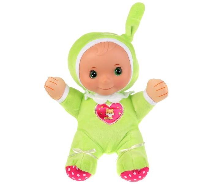 Картинка для Куклы и одежда для кукол Карапуз Пупс Машенька 30 см