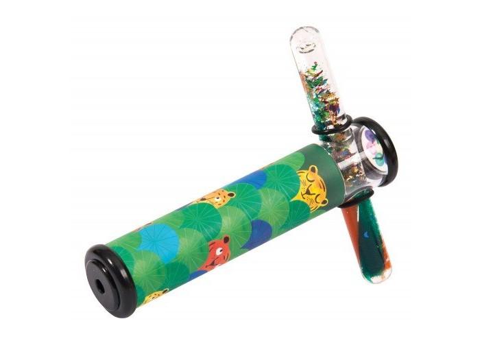 Развивающие игрушки Moulin Roty Гелевый калейдоскоп Тигр развивающие игрушки moulin roty гелевый калейдоскоп птички