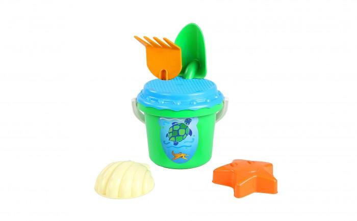 Игрушки в песочницу Orion Toys Набор песочный №5 сортеры orion toys куб малый