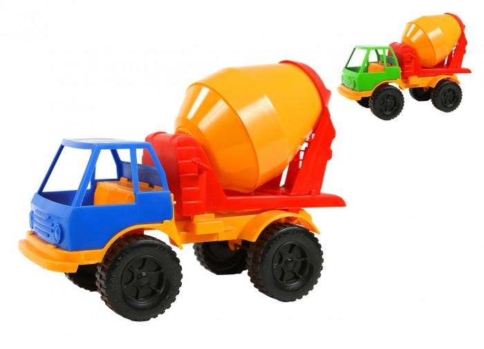 Машины Orion Toys Автомобиль Бетономешалка