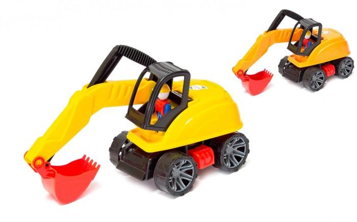 Машины Orion Toys Экскаватор М4