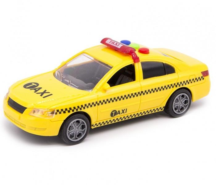 цена на Машины ХэппиЛенд Машина инерционная Такси