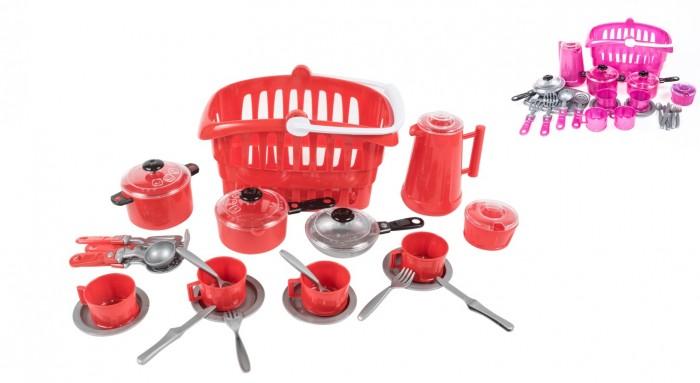 Ролевые игры Orion Toys Набор посуды Iriska 8 (26 предметов) набор посуды werner ingrid 8 предметов