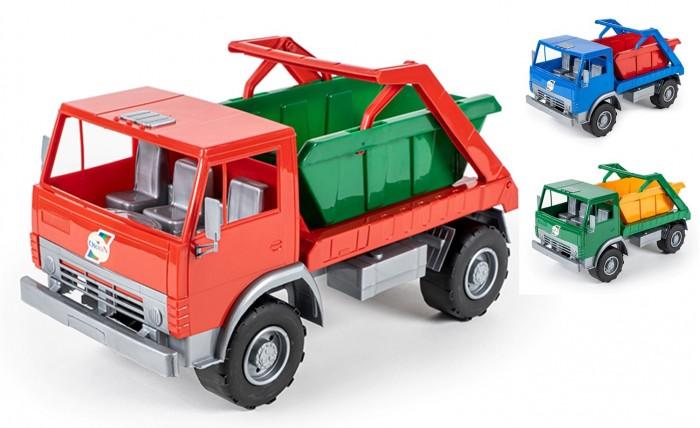 Машины Orion Toys Автомобиль Авто Х2 Коммунальная