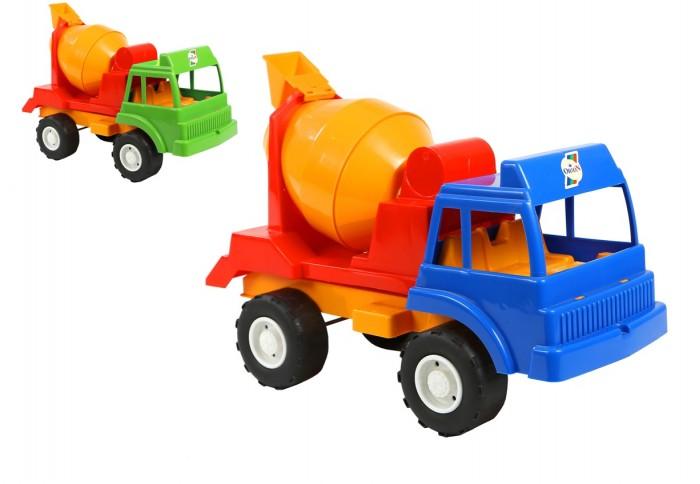 Машины Orion Toys Автомобиль Бетономешалка песчаная