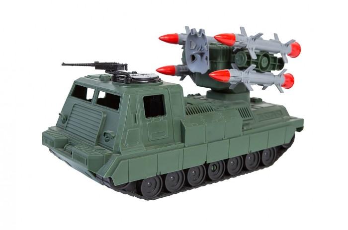 Машины Orion Toys Ракетная установка