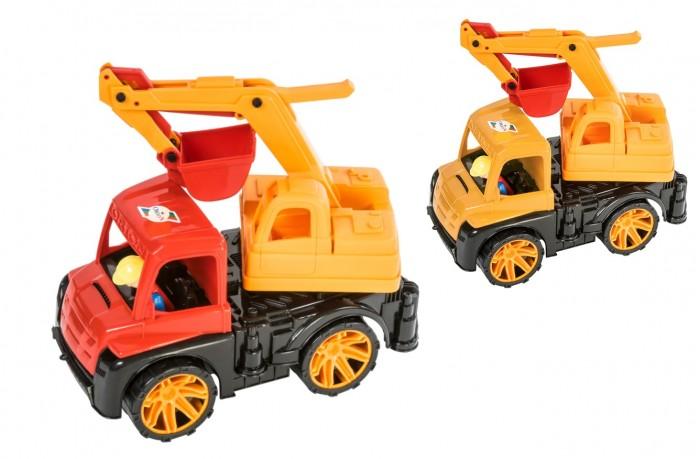 Машины Orion Toys Автомобиль М4 Экскаватор