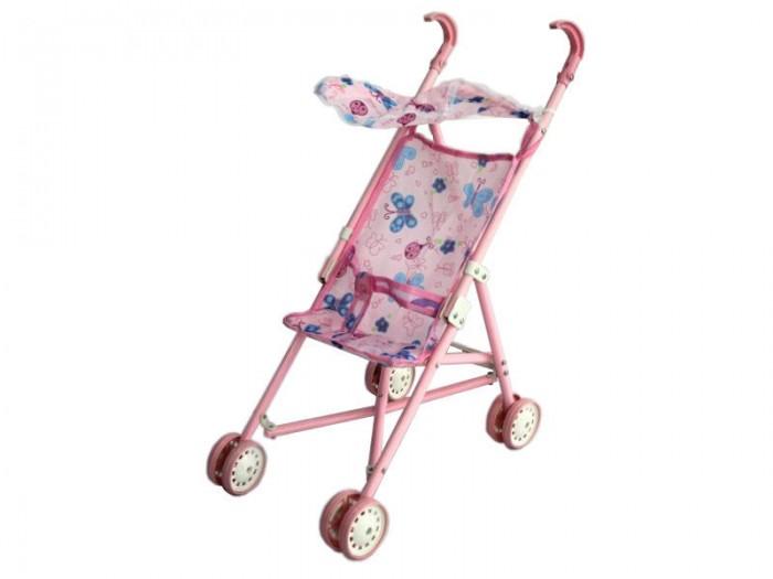 Коляски для кукол Shantou Gepai трость с крышей (металл) коляски для кукол shantou gepai ph918