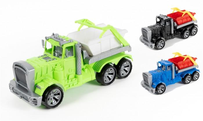 Машины Orion Toys Автомобиль FS2 Коммунальная