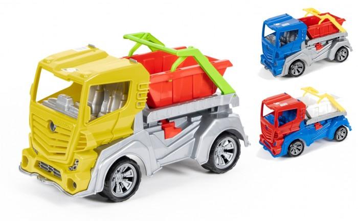 Машины Orion Toys Автомобиль FS1 Коммунальная